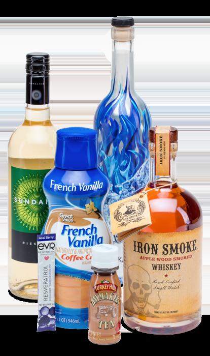 Beverage Examples
